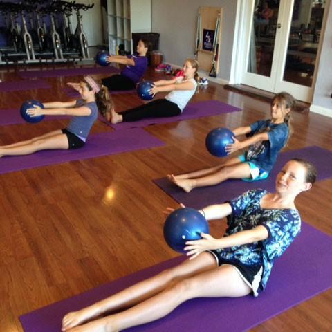 Pre-Teen Pilates-02