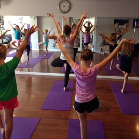 Pre-Teen Pilates-07