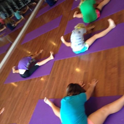 Pre-Teen Pilates-09