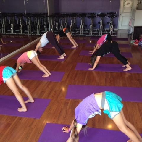 Pre-Teen Pilates-03